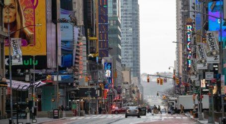 Μεγάλη αύξηση του αριθμού των θυμάτων στη Νέα Υόρκη, 100 νεκροί μέσα σε ένα 24ωρο