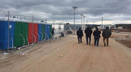 Καταγγελία των Ενώσεων Αστυνομικών Υπαλλήλων για την Κλειστή Δομή Μαλακάσας