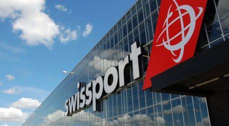 Η Swissport και Skyserv αναστέλλουν τις εργασίες τους
