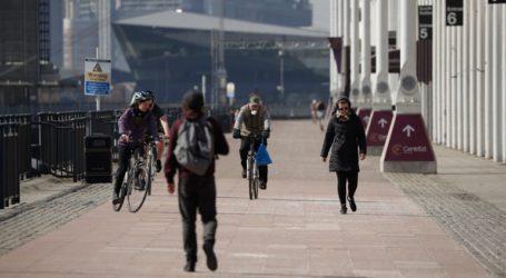 Τα μέτρα απαγόρευσης της κυκλοφορίας ενδέχεται να διαρκέσουν 6 μήνες