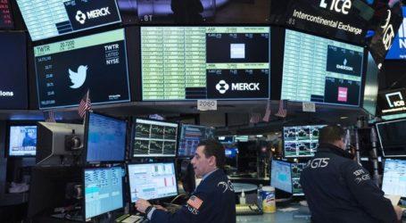 Τρίτη διαδοχική ημέρα ισχυρής ανόδου για τον Dow Jones