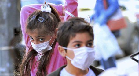 Εξαιτίας του κορωνοϊού, τα παιδιά εμβολιάζονται λιγότερο