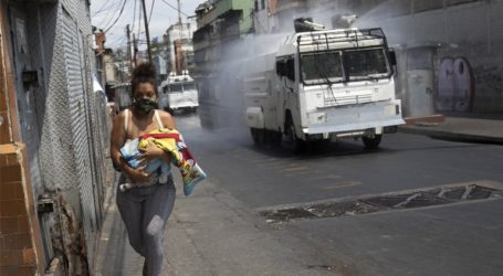 Covid-19: Πρώτος θάνατος στη Βενεζουέλα