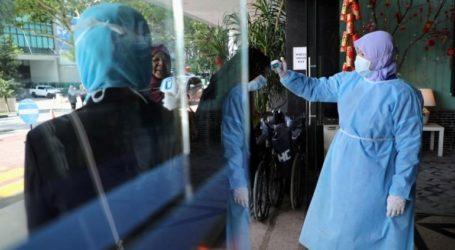 Παραδόθηκε η βοήθεια ιατρικών υλικών που δώρισε η Alibaba στη Μαλαισία