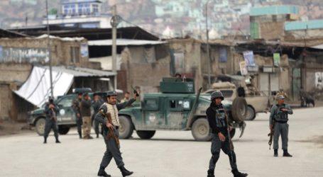 Σχηματίστηκε η διαπραγματευτική ομάδα για τις συνομιλίες με τους Ταλιμπάν