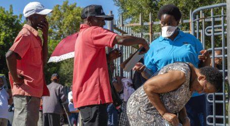 Κορωνοϊός: Δύο θάνατοι στη Νότια Αφρική