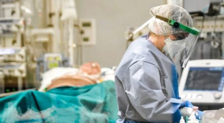 43 γιατροί έχουν χάσει τη ζωή τους στη μάχη κατά του κορωνοϊού
