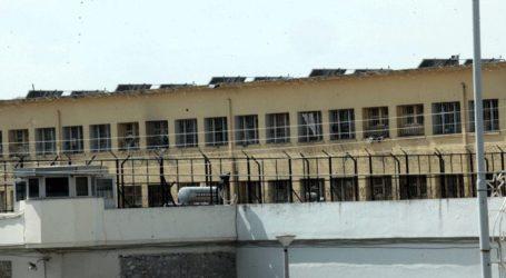Την αποσυμφόρηση των φυλακών προωθεί η κυβέρνηση λόγω κορωνοϊού