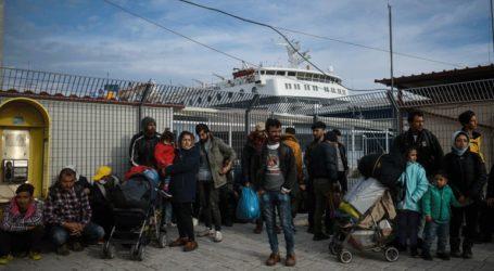 Παγκόσμια δράση για την προστασία μεταναστών στα ελληνικά νησιά από τον κορωνοϊό