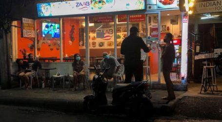 Παμπ στην Πατάγια μετατρέπεται σε «κοινωνική κουζίνα» που προσφέρει δωρεάν γεύματα στους άνεργους