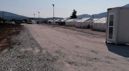 Καταγγελία της ένωσης αστυνομικών υπαλλήλων Φωκίδας για την κλειστή δομή μεταναστών στη Μαλακάσα