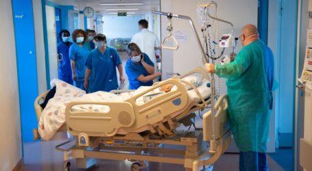 Στους 197 οι νεκροί από κορωνοϊό στην Ελβετία, άνω των 12.000 τα κρούσματα