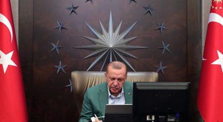 Νέα μέτρα κατά της εξάπλωσης του κορωνοϊού στην Τουρκία