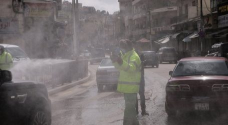 Covid-19: Πρώτος θάνατος στην Ιορδανία