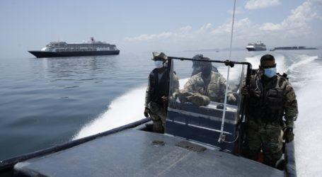 Τέσσερις νεκροί σε κρουαζιερόπλοιο ανοιχτά του Παναμά