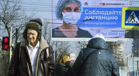 Μόσχα και Πεκίνο διαπίστωσαν αποτελεσματικότητα στα μέτρα που πήραν κατά του κορωνοϊού