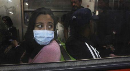 Αυξήθηκαν τα κρούσματα και οι νεκροί στο Μεξικό
