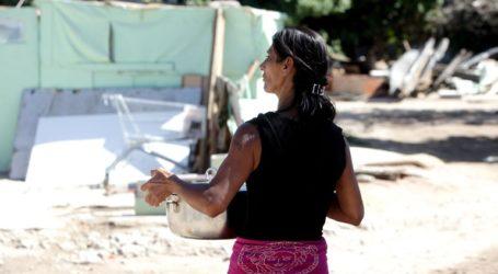 Ενίσχυση 98 δήμων με 2,25 εκατ. ευρώ για την προστασία των Ρομά από τον κορωνοϊό