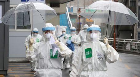 Η Νότια Κορέα κατέγραψε 146 νέα κρούσματα κορωνοϊού