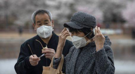 Οι Κινέζοι καλούνται να παραμείνουν σε επαγρύπνηση παρά την επιβράδυνση των νέων κρουσμάτων κορωνοϊού