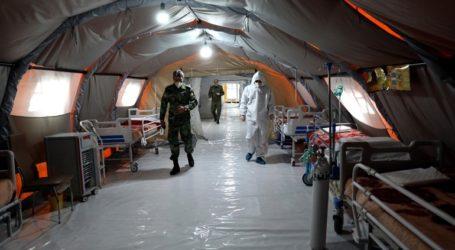 Το σύστημα υγείας του Ιράν είναι γερό και έτοιμο για πιθανή αύξηση των κρουσμάτων κορωνοϊού