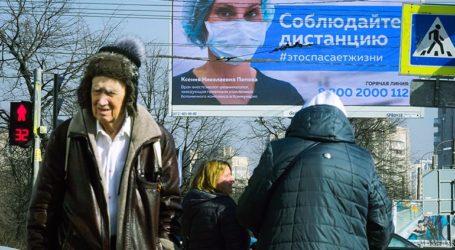 Κλείνει τα σύνορά της η Ρωσία λόγω κορωνοϊού