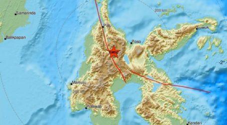Σεισμός 5,9 Ρίχτερ στην Ινδονησία