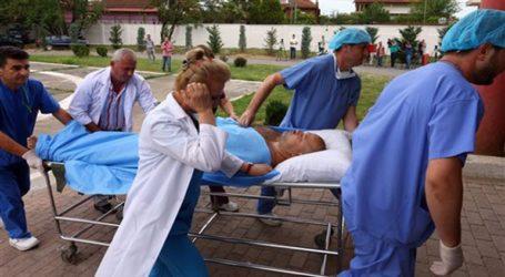 Τα Τίρανα στέλνουν γιατρούς και νοσηλευτές για να βοηθήσουν την Ιταλία