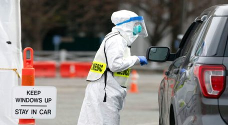ΗΠΑ: 1.891 οι νεκροί – 115.000 τα κρούσματα
