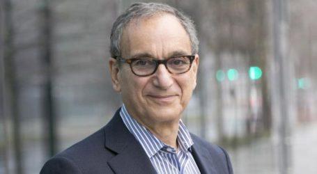 Ο Ελληνοαμερικανός ιδιοκτήτης της εταιρείας που απομόνωσε τα αντισώματα για τον κορωνοϊό