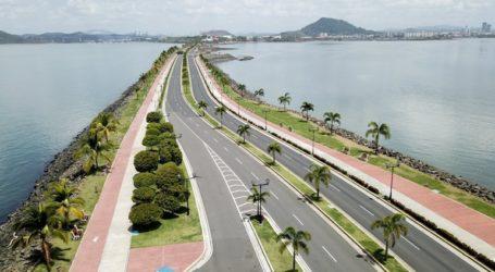 Τρεις νέοι θάνατοι και 115 νέα κρούσματα στον Παναμά