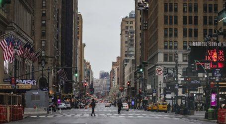 Οι πολίτες σε Νέα Υόρκη, Νιού Τζέρσι και Κονέκτικατ καλούνται να αποφεύγουν όλες τις μη απολύτως απαραίτητες μετακινήσεις