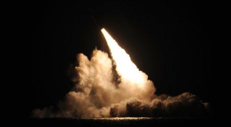 Αναχαιτίστηκαν δύο βαλλιστικοί πύραυλοι που εκτόξευσαν αντάρτες Χούτι