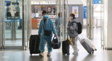 Η Νότια Κορέα θα επιβάλει υποχρεωτική καραντίνα για όποιον έρχεται από το εξωτερικό