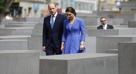 Ο πρίγκιπας Ουίλιαμ και η σύζυγός του εστιάζουν στη φροντίδα της ψυχικής υγείας κατά την επιδημία