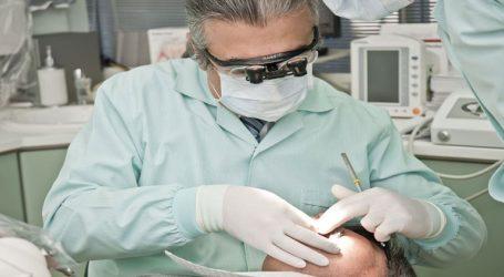 Την ένταξή τους στα μέτρα στήριξης και προμήθεια υγειονομικού υλικού ζητούν οι οδοντίατροι