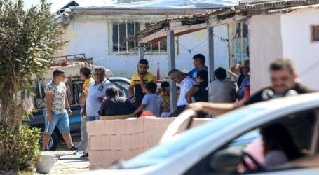 20.000 ευρώ στο Δήμο για αποφυγή διάδοσης του κορωνοϊού σε καταυλισμούς Ρομά