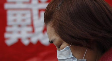 Κίνα-Covid-19: Στα 81.470 τα κρούσματα