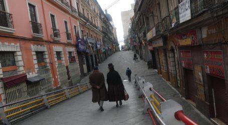 Η Βολιβία επαναπροωθεί τους υπηκόους της