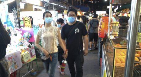 Covid-19: Τρίτος θάνατος στην Ταϊβάν