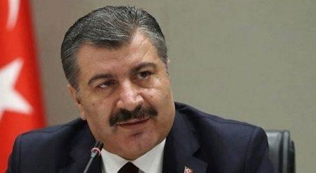 Η Τουρκία διαψεύδειισχυρισμούςπερί ανακρίβειας των στοιχείων για τον κορωνοϊό