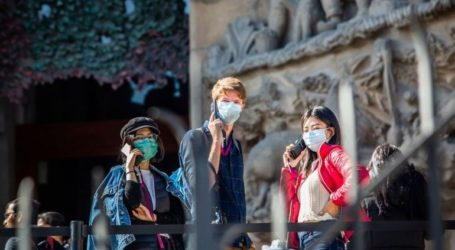 Η Ισπανία ξεπέρασε σε αριθμό κρουσμάτων την Κίνα