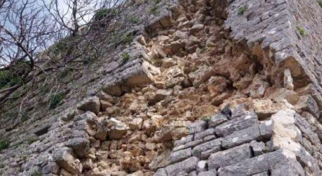Έκτακτη επιχορήγηση 200.000 ευρώ στον Δήμο Πάργας για τις ζημιές από τον σεισμό