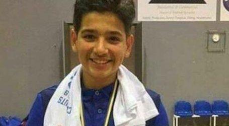 14χρονος αθλητής ο νεαρότερος νεκρός στην Ευρώπη