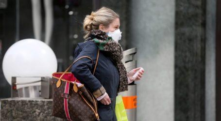 Ξεπέρασαν τα 9.300 τα επιβεβαιωμένα κρούσματα κορωνοϊού στην Αυστρία