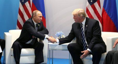 Πούτιν και Τραμπ συζήτησαν για πιο στενή συνεργασία στην καταπολέμηση του κορωνοϊού