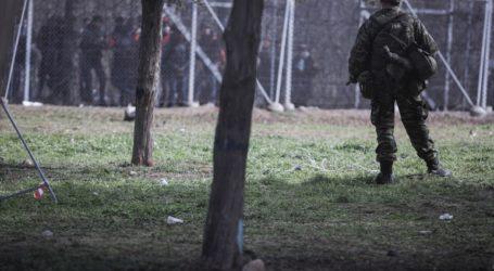 Συνοριακοί φύλακες στις Καστανιές προσέφεραν 70 φιάλες αίμα