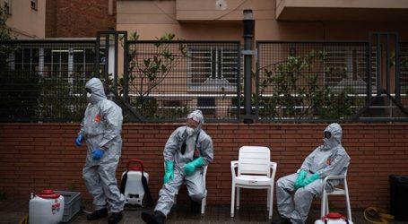 Γαλλία: Ξεπέρασαν τους 3.000 οι θάνατοι λόγω κορωνοϊού
