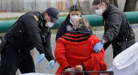 ΗΠΑ: Στα 140.940 τα κρούσματα και 2.405 οι νεκροί