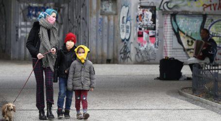 H Πράγα παρατείνει την καραντίνα στη χώρα έως τις 11 Απριλίου